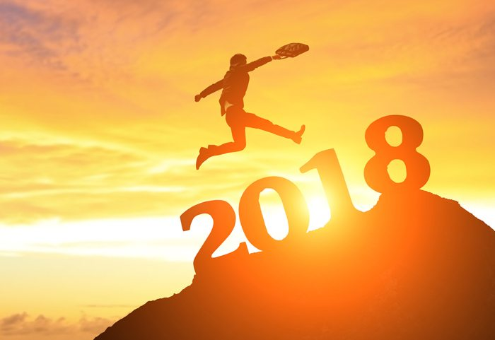What health and wellbeing trends can we expect to see this year?