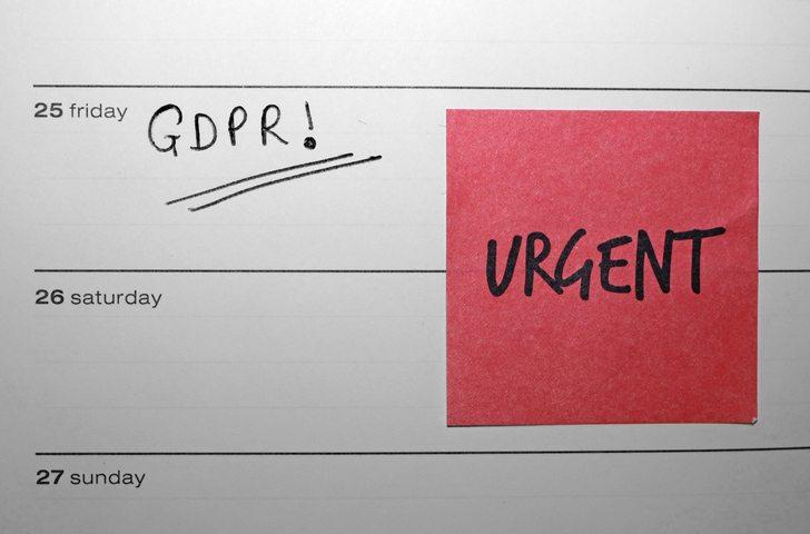 GDPR data sharing
