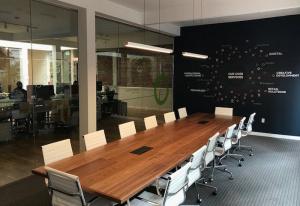 HH Global office San Francisco