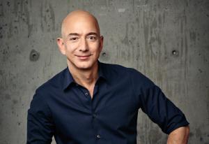 Billionaires – Jeff Bezos