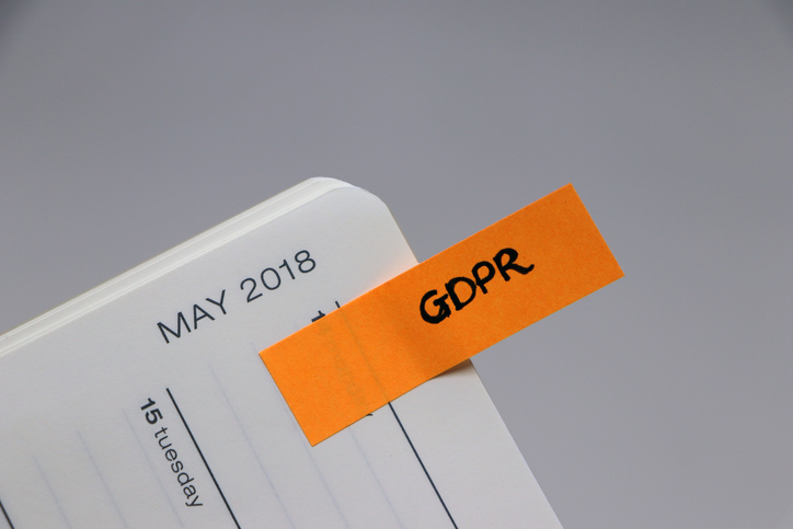 GDPR preparation: What do I do in the event of a data breach?