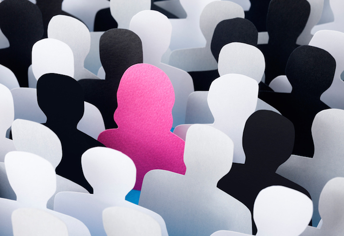 Is the entrepreneurial world the most accepting of diversity?