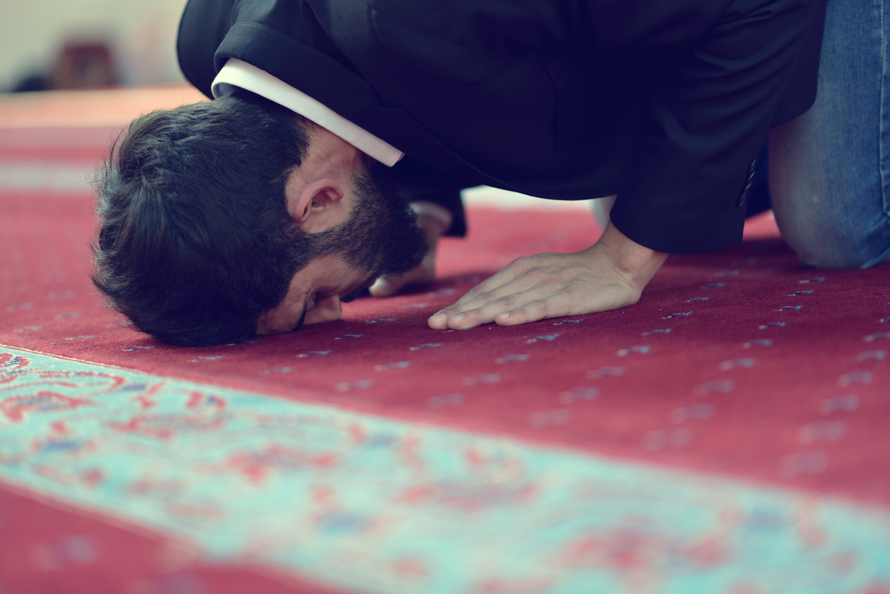 5 tips for business owners with staff getting ready for Ramadan