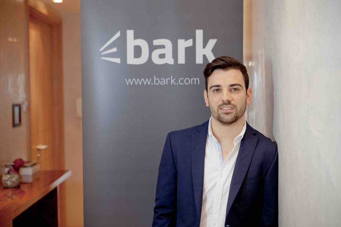 "Bark.com founder: ""It's great to know we've helped local businesses grow and thrive online"""