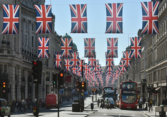 Royal Wedding: Brits could spend half a billion pounds celebrating this weekend