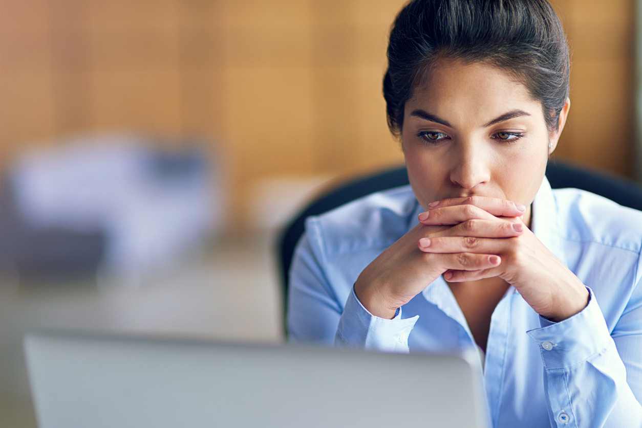 Same Role, Big difference.Senior women's salary expectations lag behind men's. Here's why.
