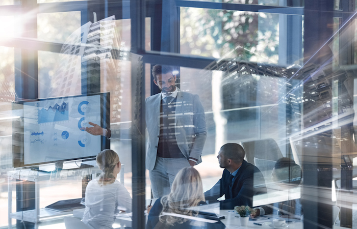 Digitally disrupting the boardroom: What must change to ensure a positive outcome?
