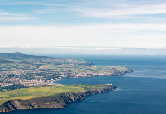 What is it like to do business in the Isle of Man?