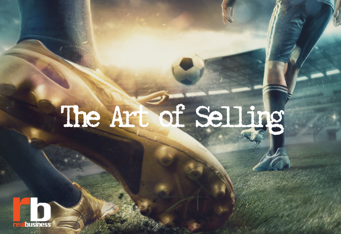 The Art of Selling: 6 ways your sales team can leverage lessons from the World Cup
