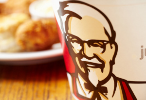 KFC ran out of chicken this year - but the response won the hearts of customers