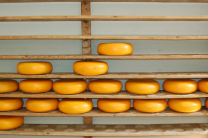 Will import costs post-Brexit make cheese and butter luxuries?
