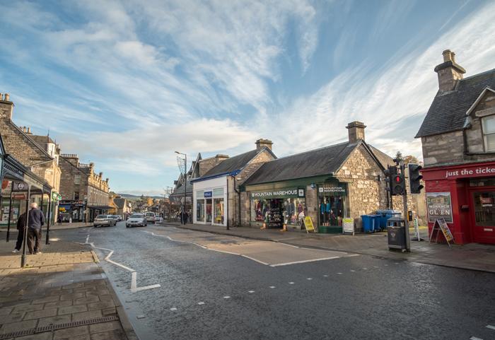 Lack of digital infrastructure holding back businesses in rural Scotland
