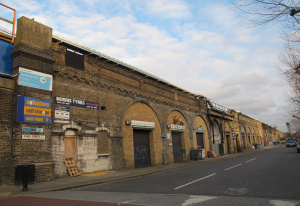 The sale of Network Rail assets could have seismic ramifications for SMEs based in railway arches