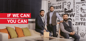 Leicester-based beard grooming brand Mo Bros has increased its international exports by 50% with support from Export Growth partner OneMidlands through the Department for International Trade (DIT).