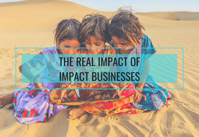 Triple Bottom Line: what's the real impact of impact businesses?