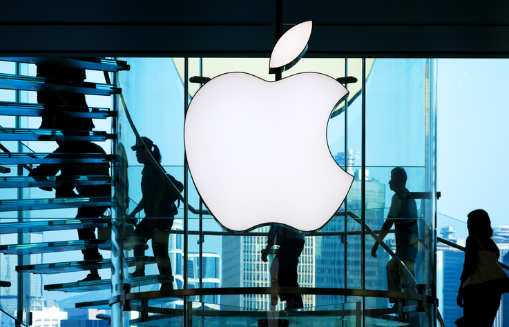 Why Apple is on the verge of becoming the first $1 trillion valued company