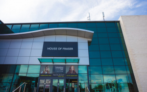 How can House of Fraser relaunch under Sports Direct's ownership?