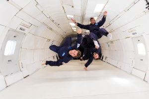 Space tourism: where will your next holiday take you?