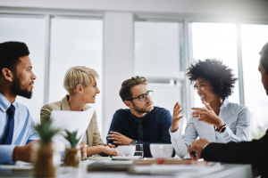 8 tried-and-tested ways to make your meetings a success