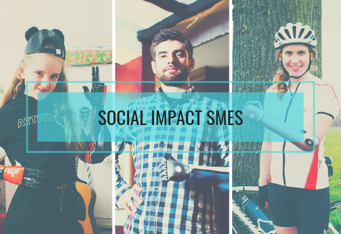 Triple bottom line: who are the UK's leading social impact businesses?
