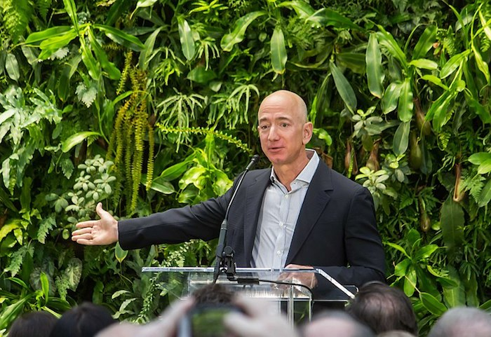 Jeff Bezos hates powerpoint, and you should too if you like a motivated workforce