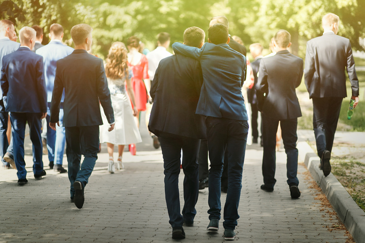 How to develop graduate employees into the leaders of tomorrow
