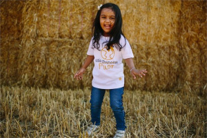 This impactful clothing brand is fighting gender stereotypes for young girls