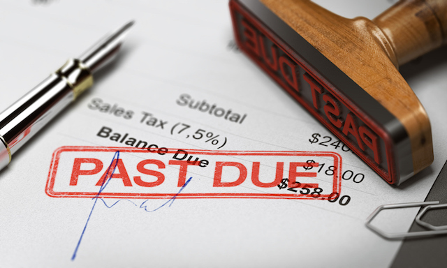 How SMEs can overcome the challenge of unpaid invoices