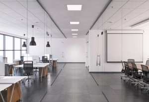 Why the design of your office space can boost or hinder employee productivity