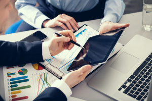 Economic changes have triggered a rise in businesses seeking specialist finance