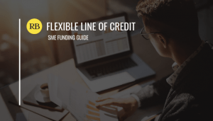 Flexible Line of Credit