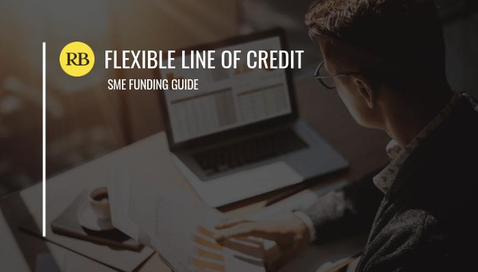 Flexible Line of Credit