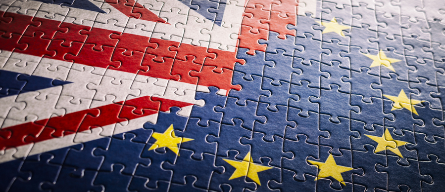 SMEs wanting to ride the Brexit storm must shape up their finances