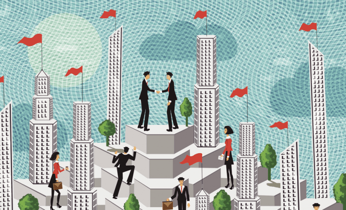 Why investors are seeing long-term potential in the mid-market
