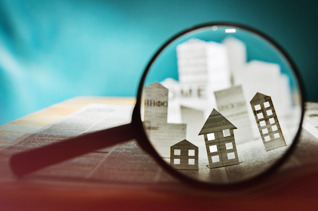 If you are considering property for your next investment, be cautious