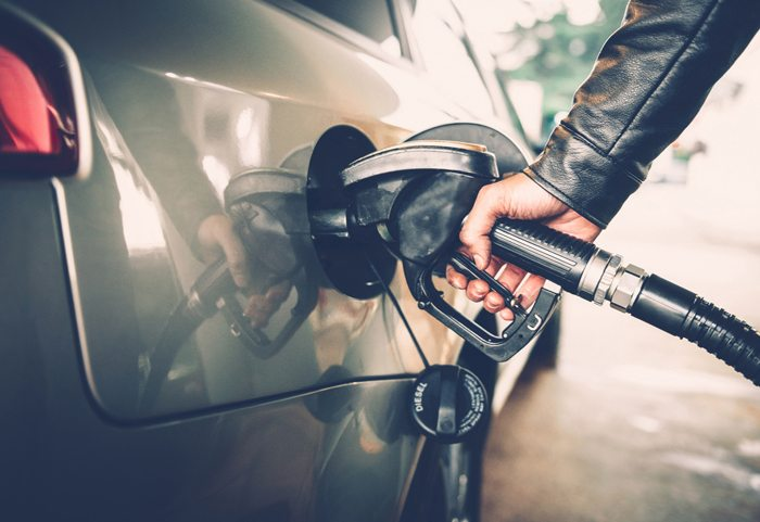 Rising fuel prices? For fleet managers, it's all in the next political disaster