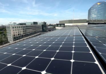 Solar power: Reduce your business energy bills