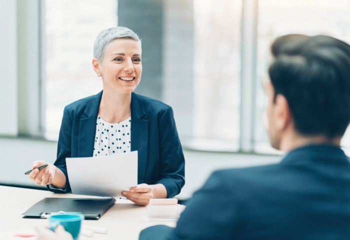 What is a staff appraisal?