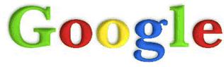 Google's old logo