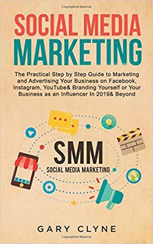 Read Gary Clyne's new social media marketing book