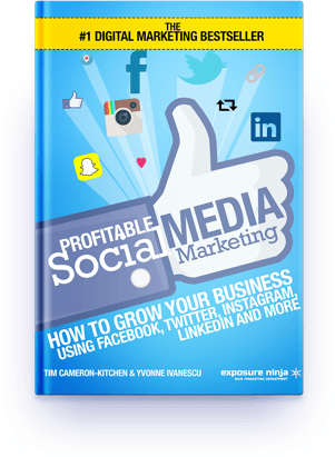 Read this new social media marketing book