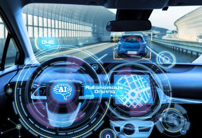 What will fleet management look like in 10 years?