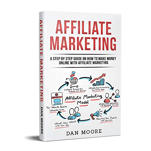 Dan Moore: New Affiliate marketing book