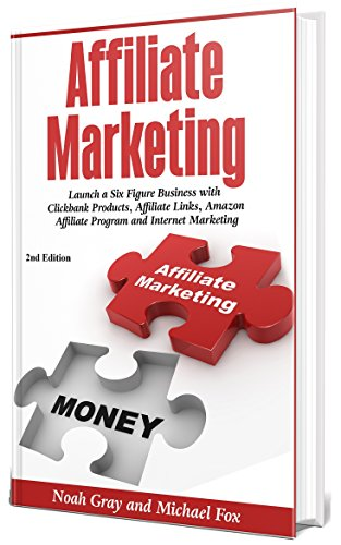 Read Noah Gray's new affiliate marketing book