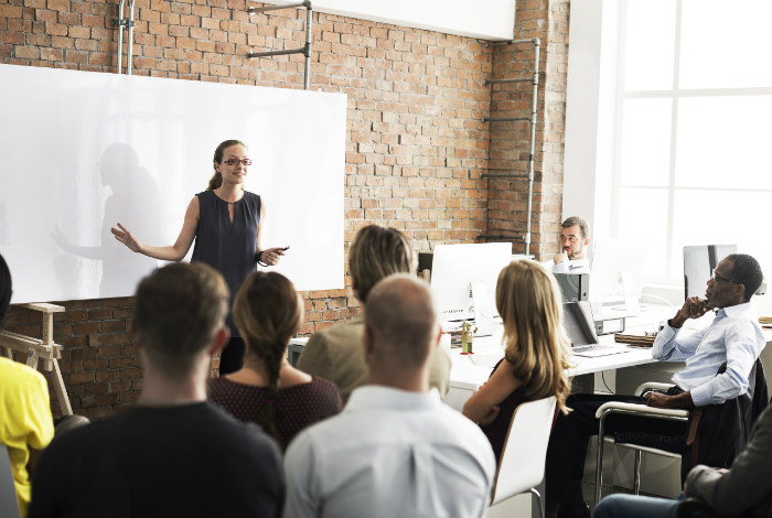 Reduce staff turnover by encouraging personal development