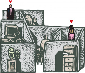 The ups and downs of an office romance and what employers can do about it