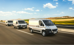 Financing a commercial vehicle when you have bad credit