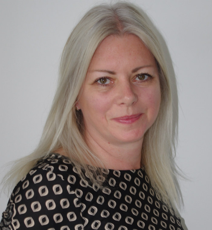 Helen Scott - CEO of Eris FX