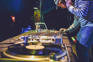 How much to start a DJ business