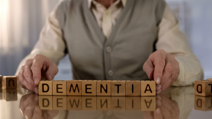 Make your business dementia friendly